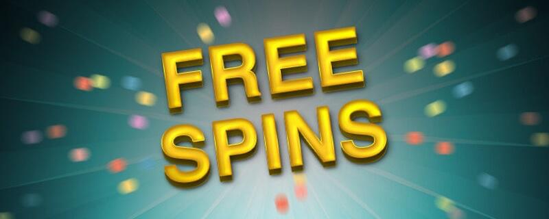 Free Spins w kasynie online Polska