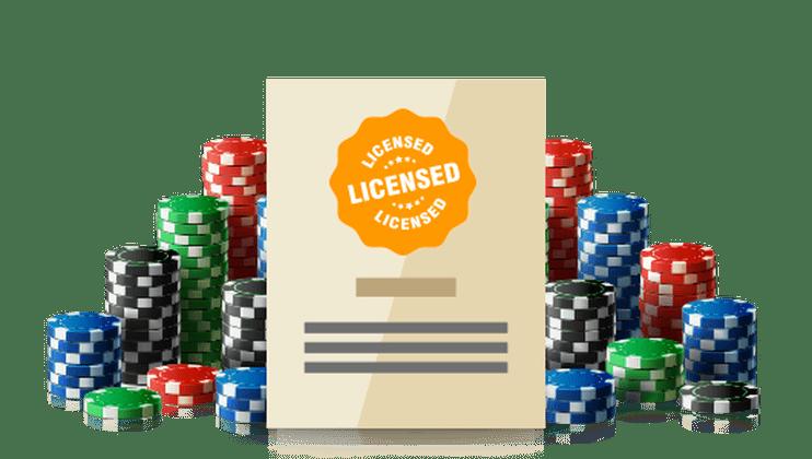 Licencjonowane kasyna online w Polsce