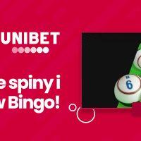 Darmowe spiny czekają na Ciebie w Bingo!